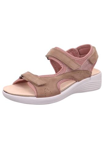 Legero Sandale »Fly«, mit Klettverschlüssen kaufen