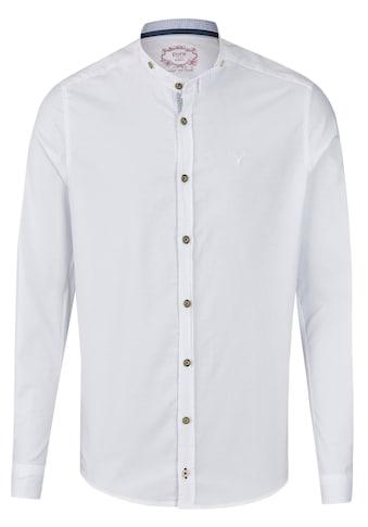 Pure Trachtenhemd kaufen