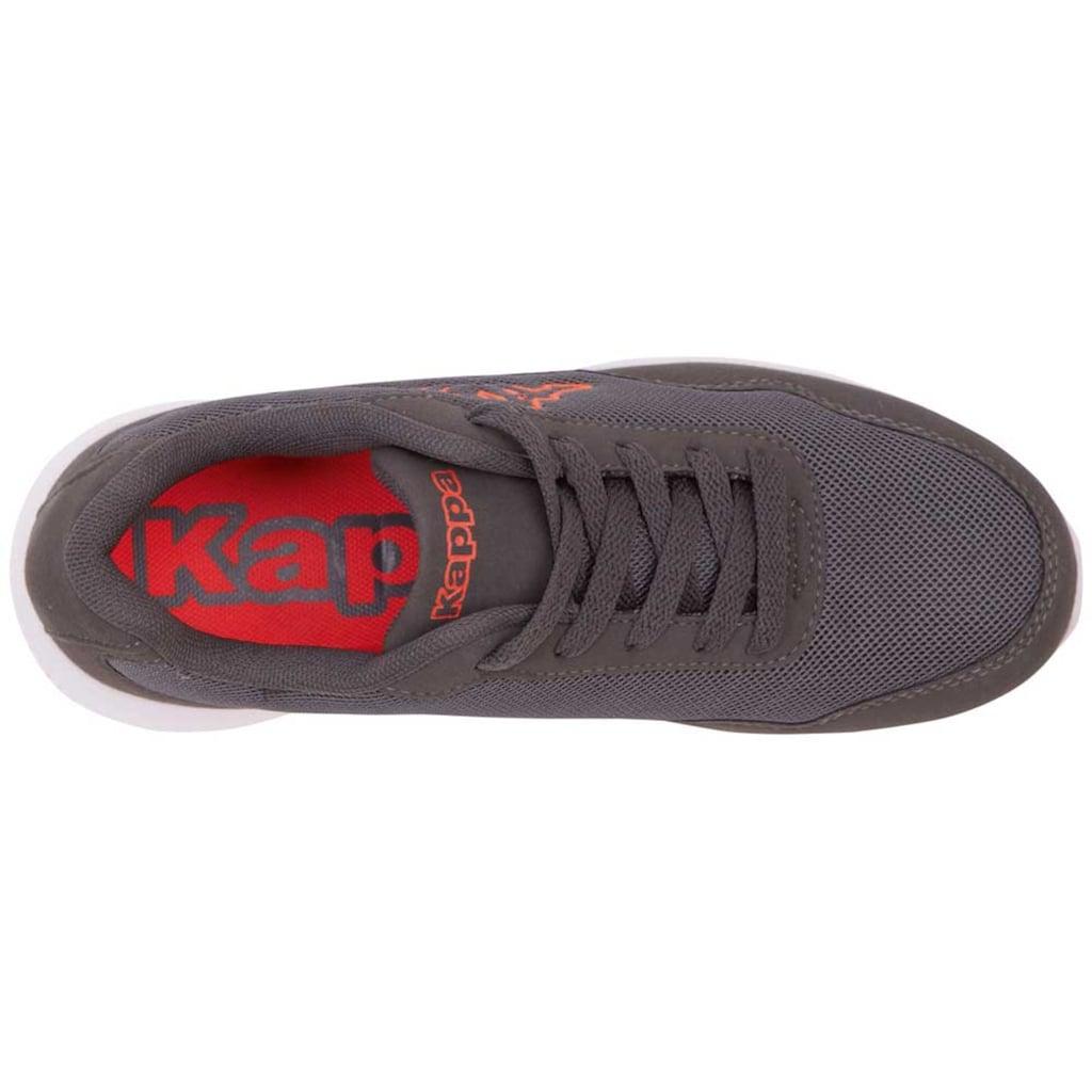 Kappa Sneaker »FOLLOW NC«, - auch in Kindergr&ouml;&szlig;en erh&auml;ltlich<br />
