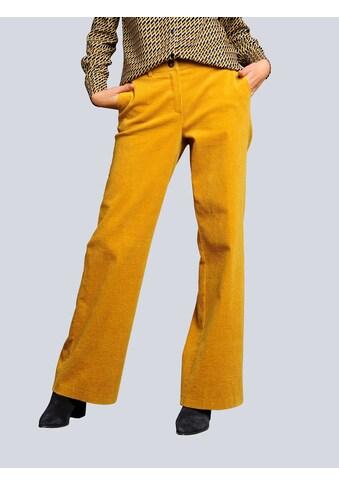 Alba Moda Cordhose, in angesagtem Breitcord kaufen