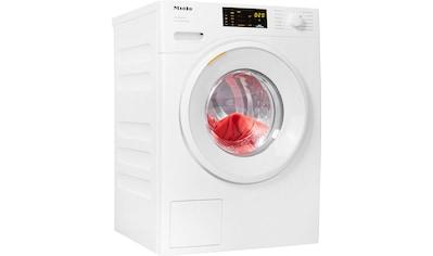 Miele Waschmaschine WSD323WPS D LW PWash kaufen