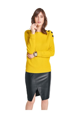 RICK CARDONA by Heine Strickpullover »Pullover« kaufen