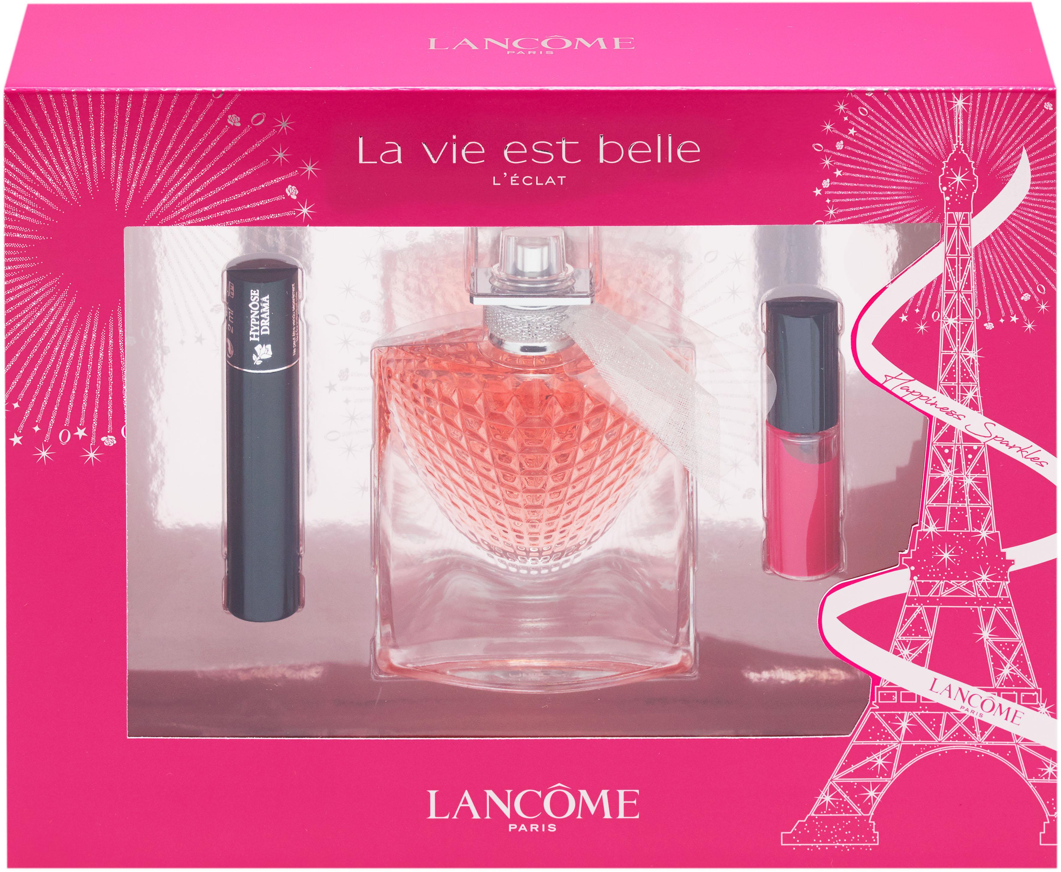 Lancôme, »La vie est belle L´Éclat«, Eau de Par...