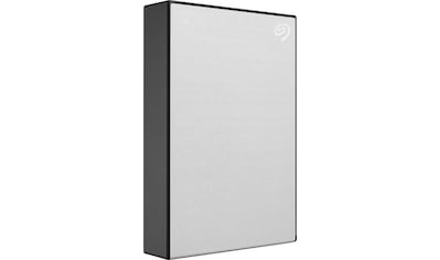 Seagate »One Touch Portable Drive 2TB« externe HDD - Festplatte 2,5 '' kaufen