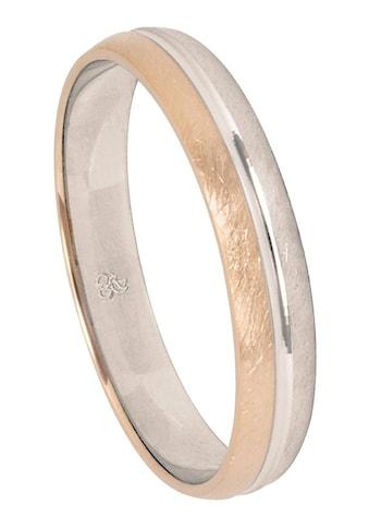Firetti Trauring mit Gravur »eismatt, Diamantschnitt, 4,0 mm breit«, Made in Germany,... kaufen