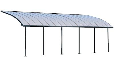 PALRAM Terrassendach »Joya 3x9.71«, BxT: 980x295 cm, in 2 Farben kaufen