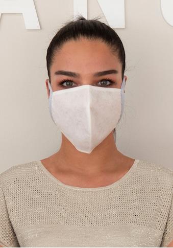 bianca Mund - Nasen - Maske (Packung, 10 Stück) kaufen