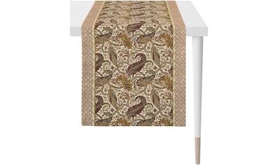 APELT Tischläufer »1310 Herbstzeit«, (1 St.), Digitaldruck kaufen