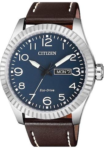 Citizen Solaruhr »BM8530 - 11LE« kaufen