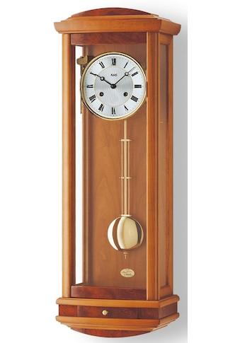 AMS Pendelwanduhr »R607/9« kaufen