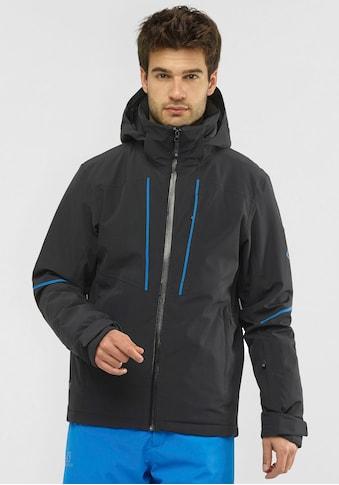 Salomon Skijacke »EDGE« kaufen