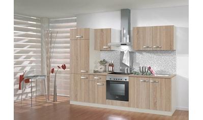 OPTIFIT Küchenzeile »Padua« kaufen