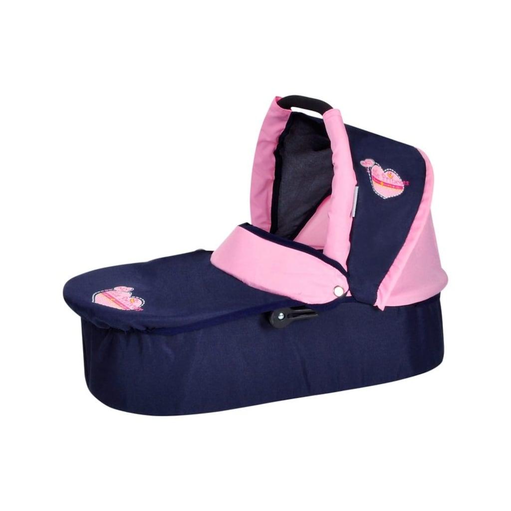 Knorrtoys® Kombi-Puppenwagen »Coco, My little Princess«