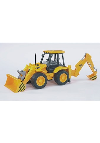 "Bruder® Spielzeug - Bagger ""JCB 4CX Baggerlader"" kaufen"