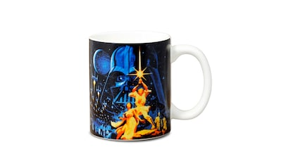 LOGOSHIRT Tasse mit coolem Print »Star Wars  -  May the Force Be With You« kaufen