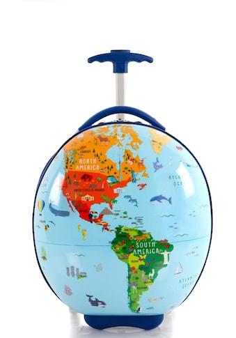 """Heys Kinderkoffer """"Globe, 41 cm"""", 2 Rollen kaufen"""