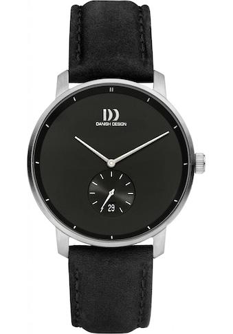 Danish Design Quarzuhr »Donau, IQ13Q1279« kaufen