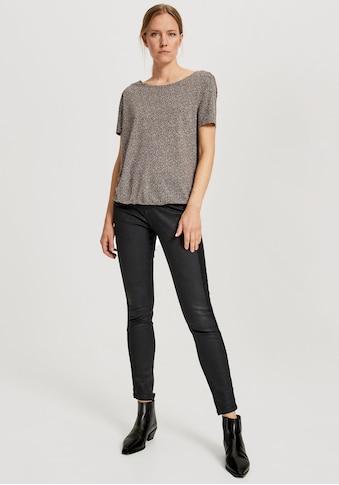 OPUS T - Shirt »Sieke« kaufen