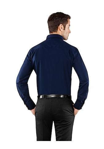 Vincenzo Boretti Hemd mit Kombi - Manschetten kaufen