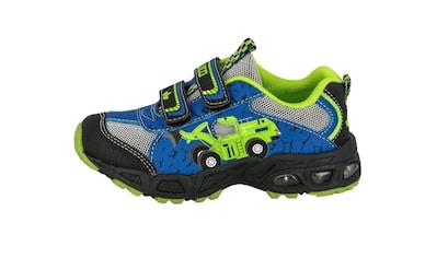 Lico Sneaker »Freizeitschuh Loader V Blinky« kaufen