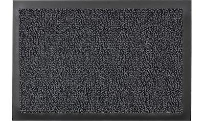 ASTRA Fußmatte »Turmalin 622«, rechteckig, 10 mm Höhe, Schmutzfangmatte, In -und... kaufen