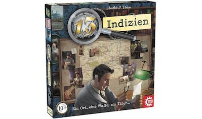 Spiel »Game Factory, 13 Indizien« kaufen