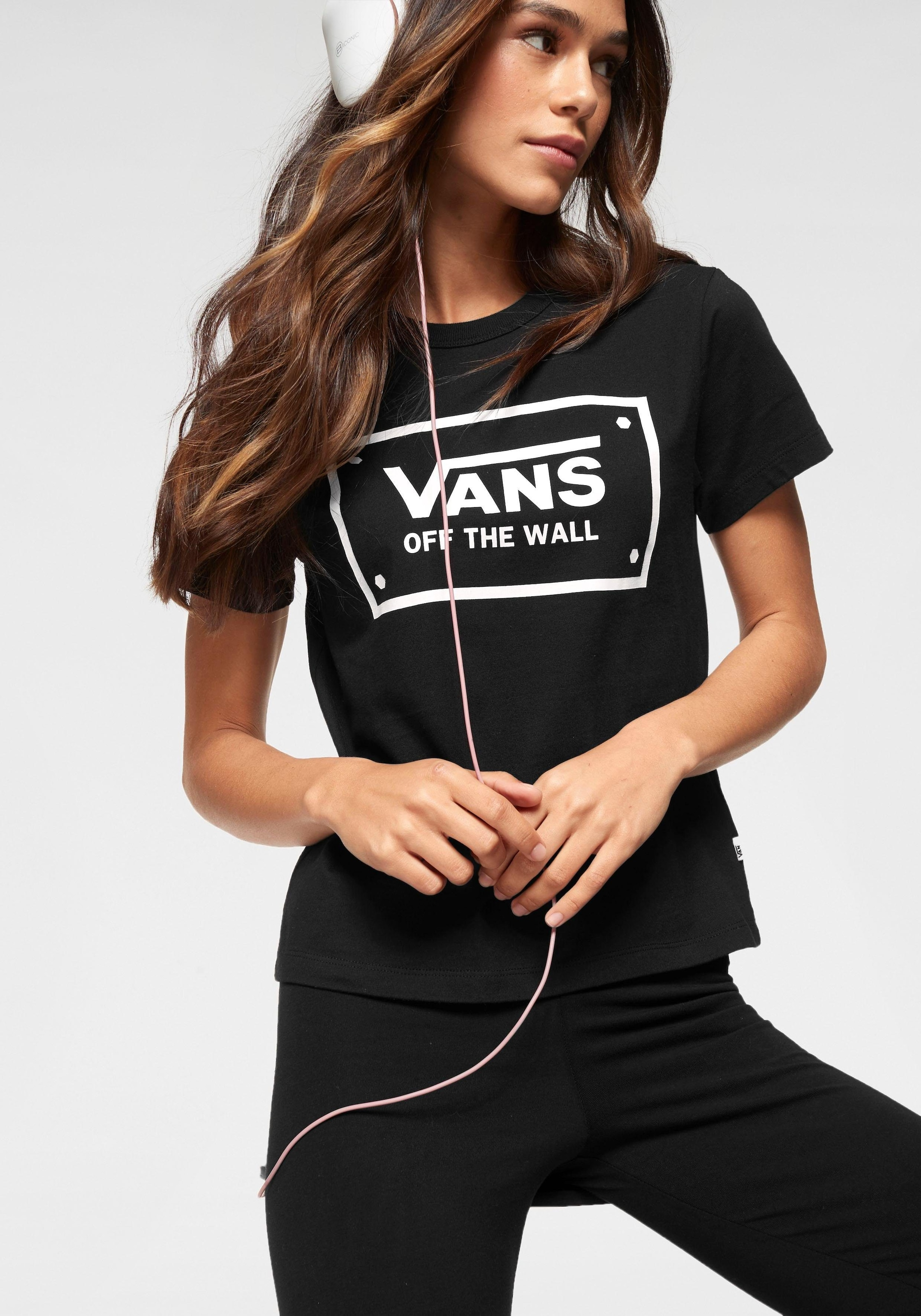 Vans T Shirt »BOOM BOOM UNITY« für Damen kaufen | BAUR