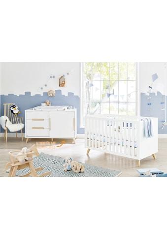 Pinolino® Babymöbel - Set »Move« (Spar - Set, 2 - tlg) kaufen