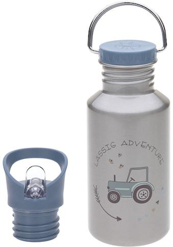 Lässig Trinkflasche »Adventure, Tractor« kaufen