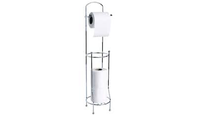 MSV Toilettenpapierhalter kaufen