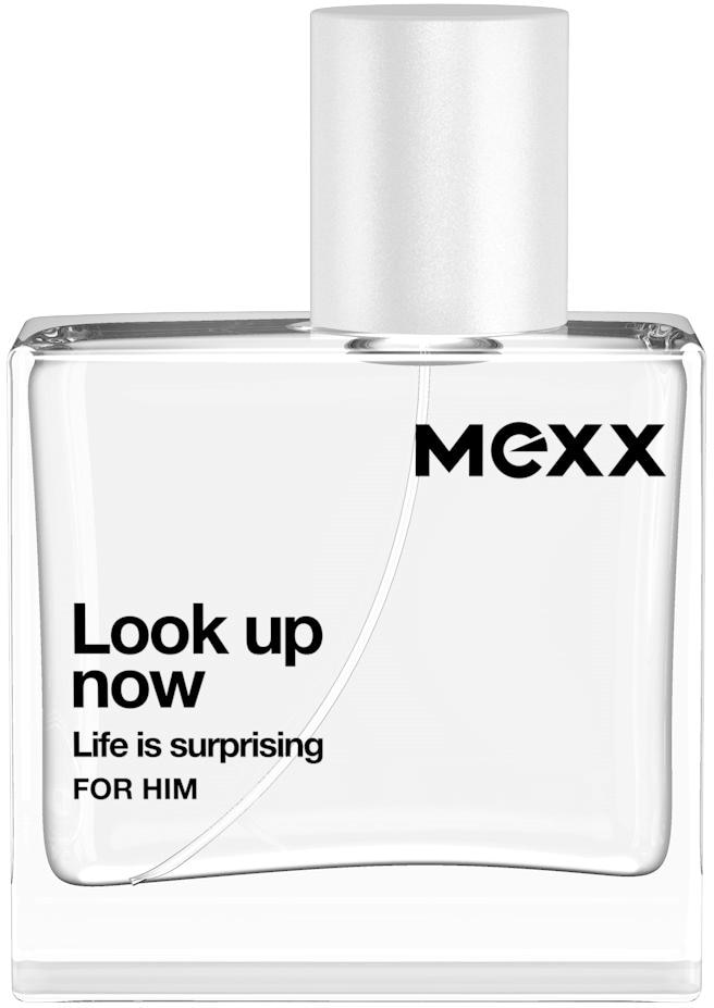 Mexx,  Look up now for him , Eau de Toilette Preisvergleich