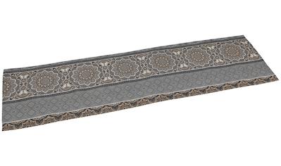 GO - DE Tischläufer »Lara «, (L/B): 140x40 cm kaufen