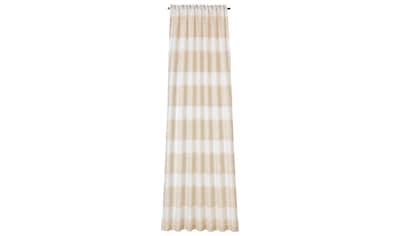 Neutex for you! Vorhang »Florio«, HxB: 245x146, Schal mit verdeckten Schlaufen kaufen