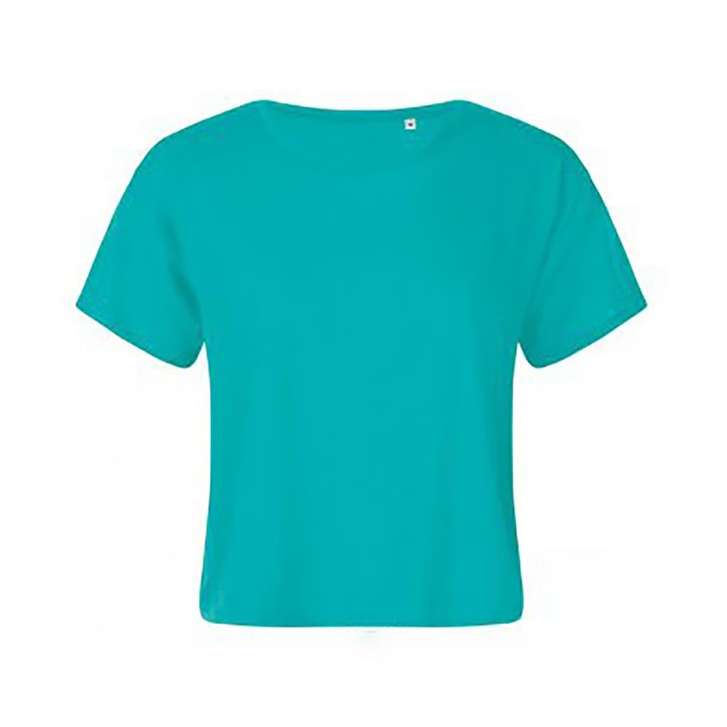 SOLS T-Shirt »Damen Maeva Beach Kurzarm«