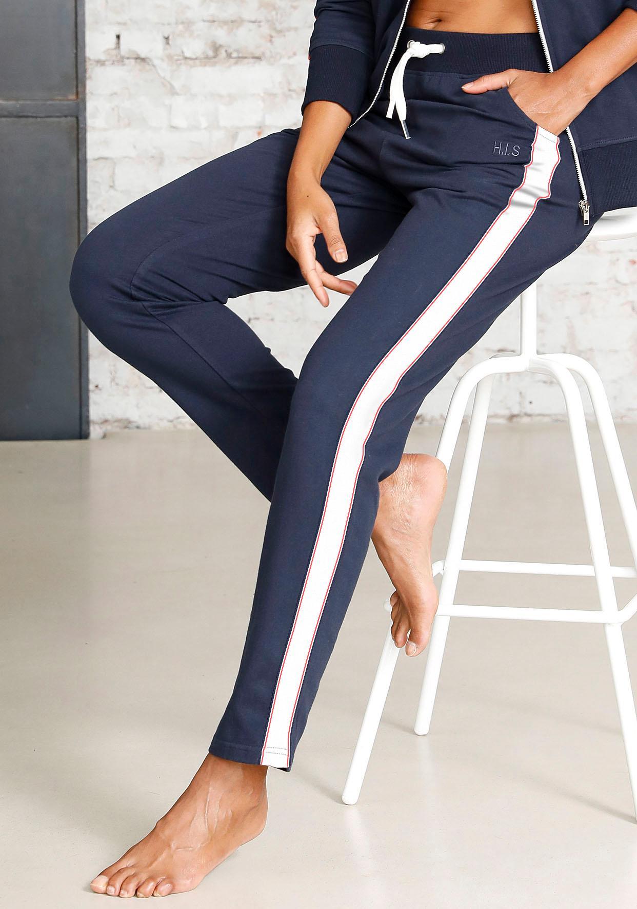 HIS Relaxhose | Bekleidung > Homewear > Relaxhosen | H.I.S