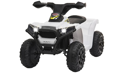 Jamara Elektro-Kinderquad »Ride-on Mini Quad Runty« kaufen
