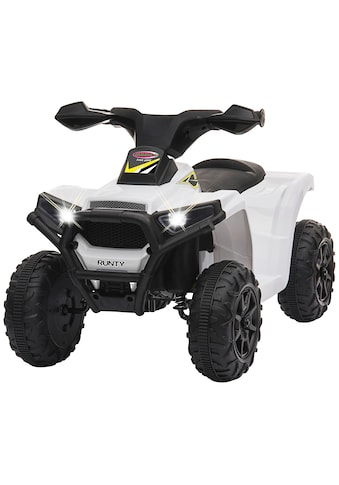 Jamara Elektro-Kinderquad »Ride-on Mini Quad Runty« kaufen
