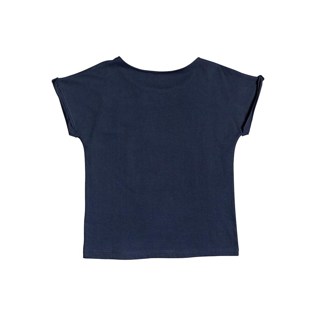 Roxy T-Shirt »Girlfriend«