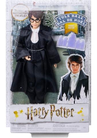 Mattel® Anziehpuppe »Weihnachtsball Harry Potter Puppe« kaufen