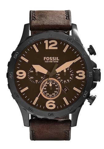 Fossil Chronograph »NATE, JR1487« kaufen
