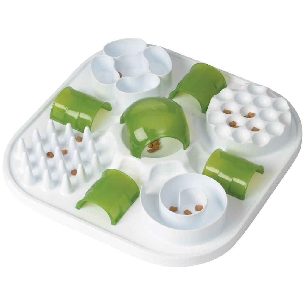 CATIT Katzen-Spielzeug-Set »CA Play Treat Puzzle«, BxTxH: 41x41x10 cm