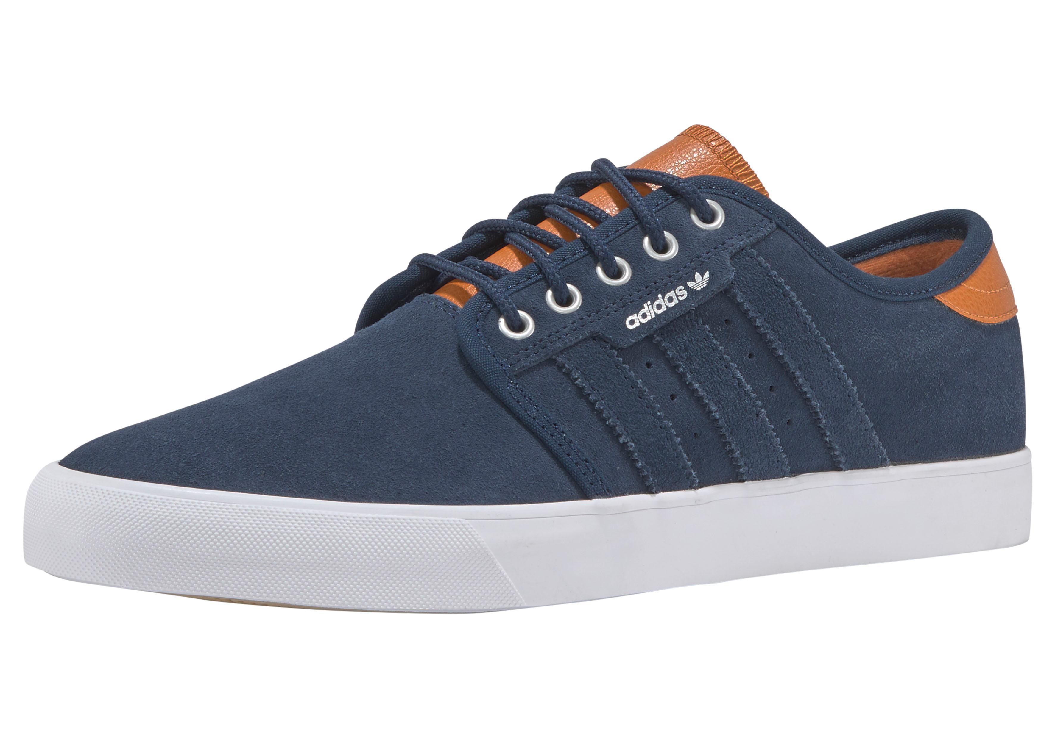 adidas Originals Sneaker SEELEY | Schuhe > Sneaker > Sneaker low | Blau | Adidas Originals