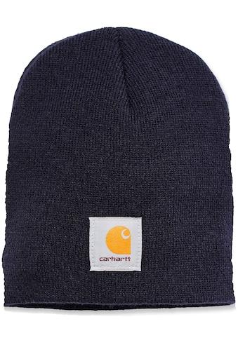 Carhartt Beanie »A205 Acrylic Knit Hat« kaufen