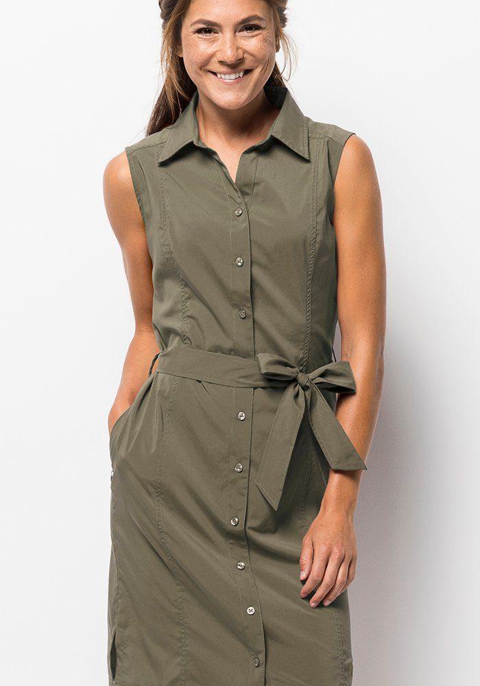 Jack Wolfskin Sommerkleid SONORA DRESS