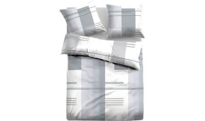 Bettwäsche »Kyra«, TOM TAILOR kaufen