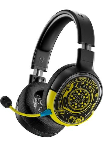 SteelSeries »Arctis 1 wireless Cyberpunk 2077 Edition« Gaming - Headset kaufen