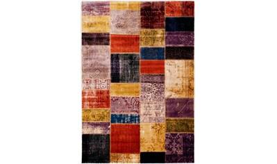 Teppich, »MegaglancePlatino«, OCI DIE TEPPICHMARKE, rechteckig, Höhe 8 mm, maschinell gewebt kaufen