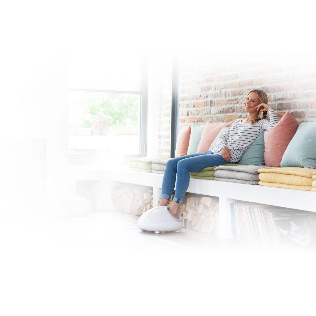 Medisana Fußmassagegerät »FM 888«, Intensive Fußreflexzonenmassage