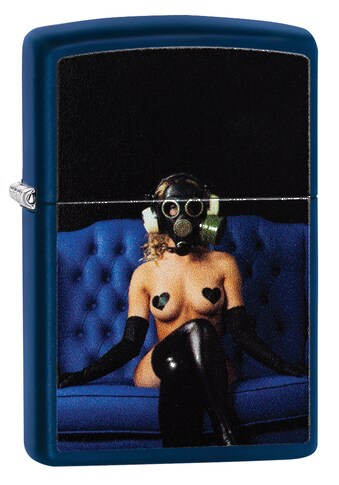 Zippo Feuerzeuge, »Gas Girl« kaufen