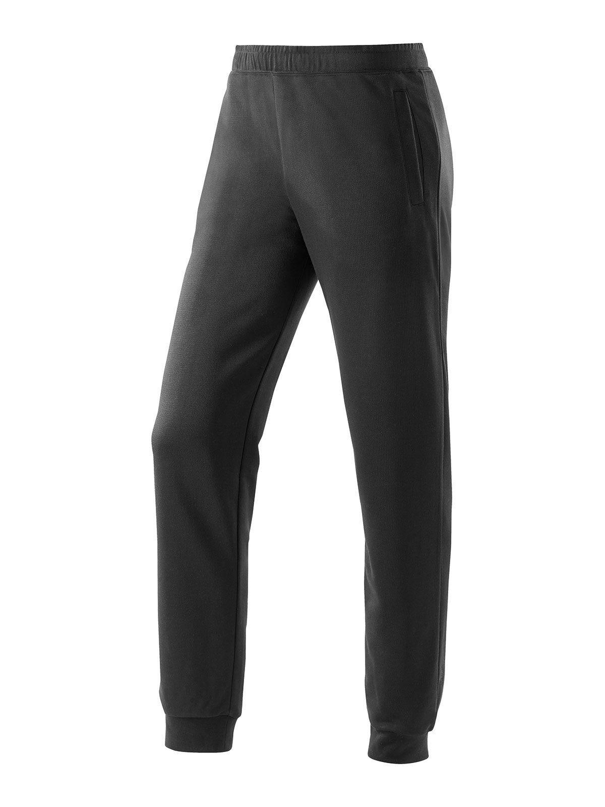 Joy Sportswear Sweathose MANOLO | Sportbekleidung > Sporthosen | Schwarz | Joy Sportswear